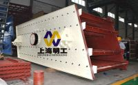 concrete vibrating screen / pulp vibrating screen / pellet vibrating screen