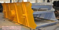 vibration dewatering screen / small size vibrating screen / vibrating screen cloth
