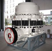 high efficiency spring cone crusher / hot sale spring cone crusher