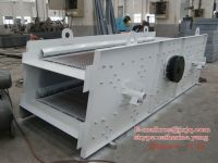 vibrating screen sieve screening machine / three deck vibrating screen / high efficiency circular vibrating screen