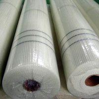Fiberglass Mesh / Fiberglass Cloth / Fiberglass Tape