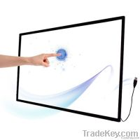 """LY 20 Series 32"""" dual touch screen overlay"""