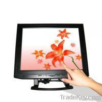 LINGYUN IR touch screen monitor