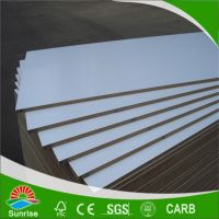 Melamine Laminated MDF Board with Cheap price