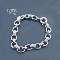 925 Sterling Silver Jewellery (with CZ Zirconia Stones)