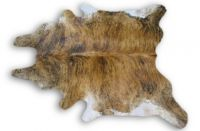 Hair on Hide Natural Cow Skins