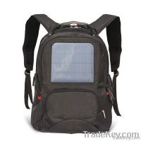 Solar Backpack For Mobile & Laptop