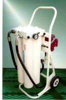 oil filteration system