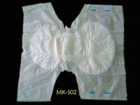 Adult DiaperLK-S02/MK-S02