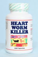 HEARTWORM KILLER FOR PETS