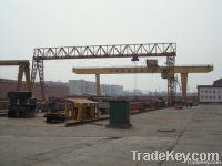 Gantry Crane (Truss Type)
