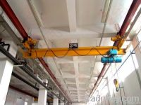 Single Girder Suspension Crane