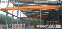 Explosion-proof Single Girder Overhead Crane