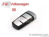 remote key shell 3-button for VW magotan