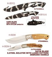 Hunting Knife