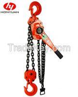 Hand Lever Chain Block