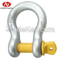 US Type Screw Pin Shackle(G209)