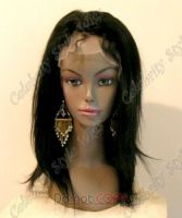 Wholesale Full Lace Wig