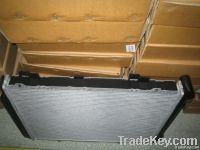 BENZ E280 aluminum radiator 2105002803