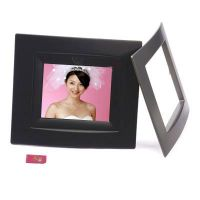 "Digital photo  frame-with 5.6"" display"