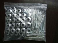 Roofing Screws with Washer