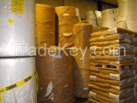 CONVEYOR BELT FABRIC-100% POLYESTER- RECYCLE ABLE
