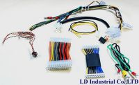 Wire Cable Harness Assembly, connector and terminal
