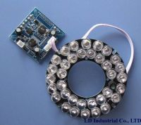 LED PCB Kit assembly