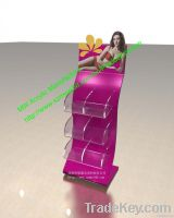 Acrylic Cosmetics Display Stand