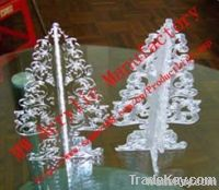 Acrylic Transparent Christmas Tree