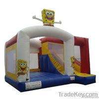 Inflatable Moonwalk