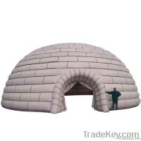 beach inflatable tent
