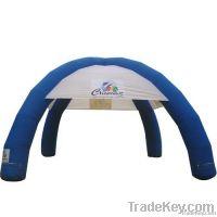 Carports inflatable tent