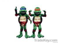Adult Ninja Turtles mascot costumes