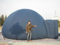 Protable Inflatable Planetarium Dome (Fireproof & Durable)