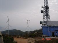 10kw Wind Solar Hybrid System