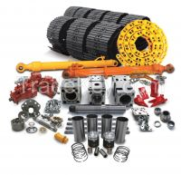 earth moving spares made in korea