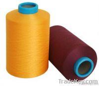 polyester textured yarn   , dty yarn
