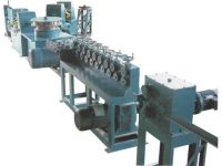 cold rolled ribbed steel bar production line
