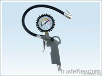 Dial Air Tire Inflator (TG-02)