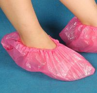 PE Shoe Cover, Overshoe