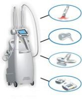 Vacuum & cavitation & Slimming M8+2