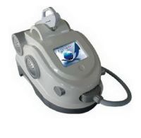 Elight(IPL & RF) E06 hair removal machine