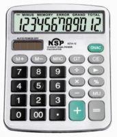 calculator 837A-12