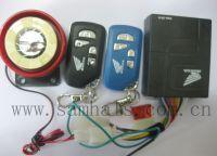 Wireless one-way motorcycle alarm SH-MA718