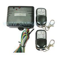 Wireless Smart 4 Channel learning remote gate opener (SH-KZQ002)
