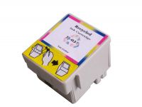 remanufactured ink cartridge for Epson
