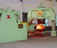 high-speed hydraulic forging presss