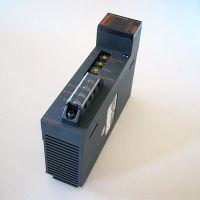 PLC control system A1SJ71AT21B