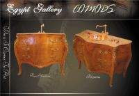 French sink comod handmade in Egypt
